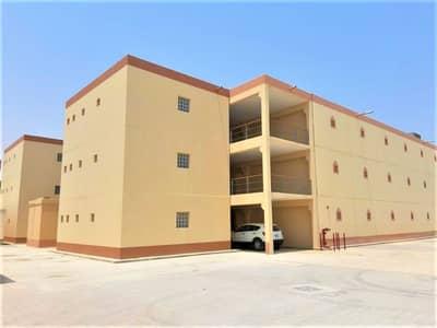 72 Bedroom Labour Camp for Rent in Aljazeera Al Hamra, Ras Al Khaimah - RENT LABOR CAMP 72 ROOMS   Al Hamra freezone