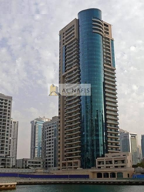 1 3 Bedroom Apartment  Time Place Tower Dubai Marina
