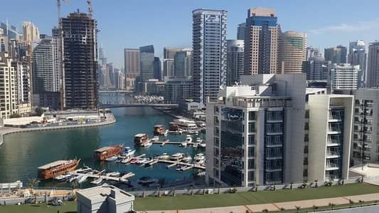 Huge 2 BR Apartment with Full Marina View