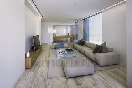 4 Bedroom Penthouse for Rent in Palm Jumeirah, Dubai - Brand New 4 BR Penthouse Fully Furnished