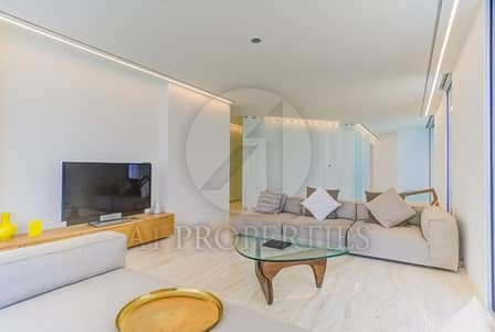 5 Bedroom Penthouse for Rent in Palm Jumeirah, Dubai - Brand New Fully Furnished  5 BR Penthouse