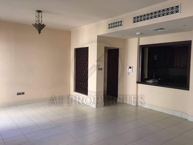 2 Well Maintained and Cozy 2 BR in Yansoon