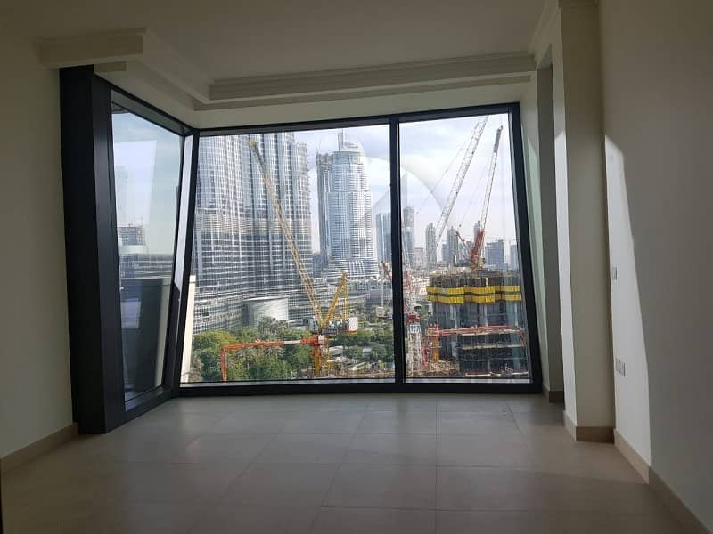 Spacious and Brand New 2BR with Sea View