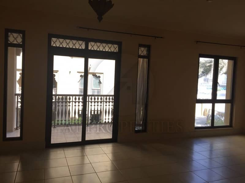 11 Well Maintained and Cozy 2 BR in Yansoon