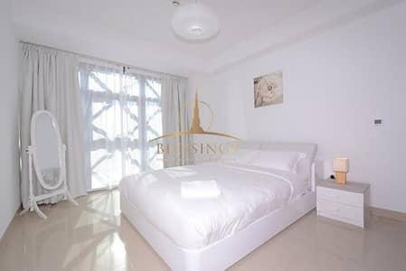 شقة 2 غرفة نوم للبيع في وسط مدينة دبي، دبي - Fully Furnished 2 BR with Huge Terrace in 29 Boulevard