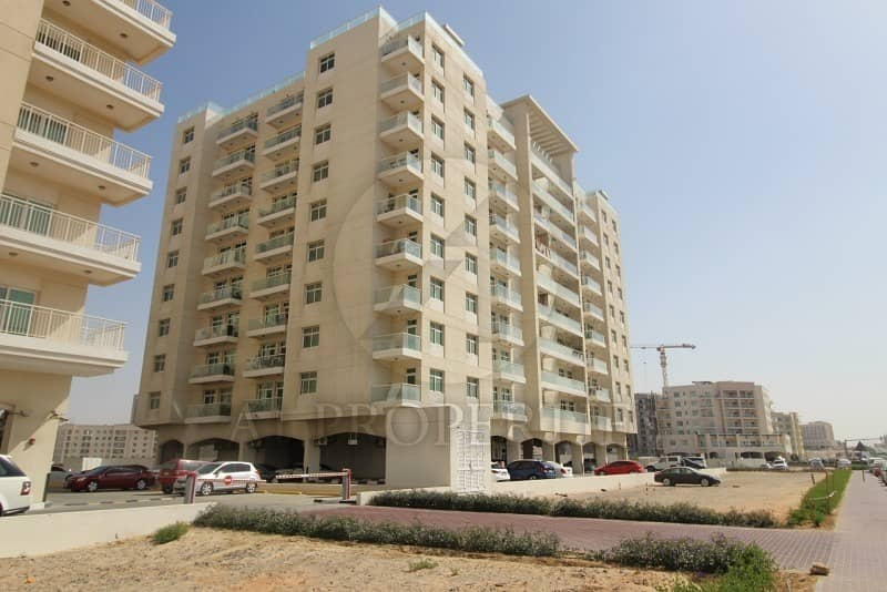 10 Ready to Move 2BHK Available in MAZAYA 7