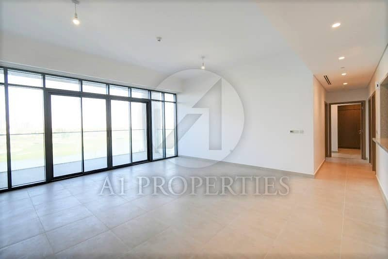 2 Panoramic Golf Course View Brand New 3BR