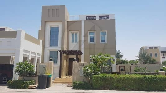 3 Bedroom Villa for Rent in Mudon, Dubai - 3 Bedrooms type A| Rahat | Single Row | Landscaped