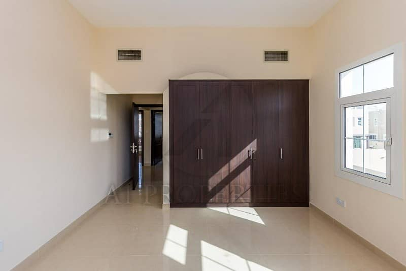 2 3 Bedrooms type A| Rahat | Single Row | Landscaped