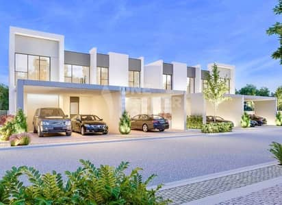 4 Bedroom Villa for Sale in Dubailand, Dubai - La Rosa |Best Selling Project|Well Located|Call to Discuss