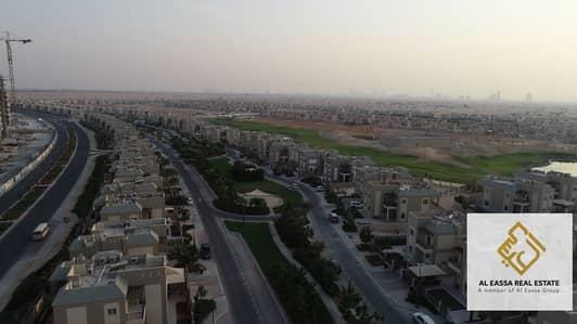 فیلا 5 غرفة نوم للبيع في دبي لاند، دبي - Villa 4 bedroom+study in Living Legends