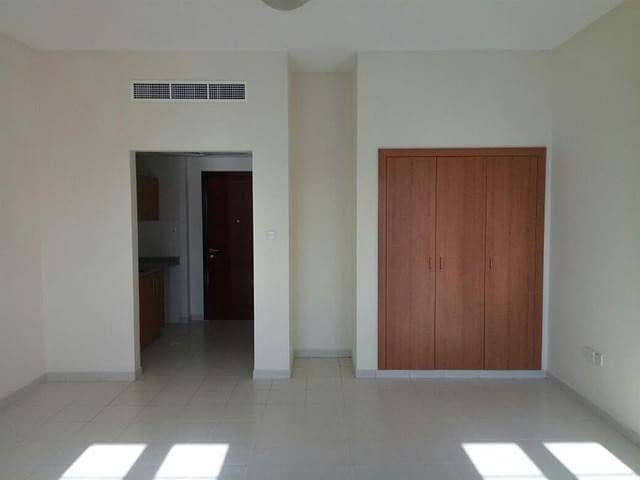 2 FREE MAINTAINENCE 100% FAMILY BUILDING SPACIOUS STUDIO WITH LARGE BALCONY IN CHINA CLUSTER