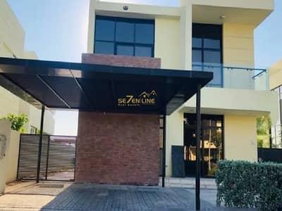 فیلا 5 غرفة نوم للبيع في داماك هيلز (أكويا من داماك)، دبي - Type V3 5 BR Villa with Huge Plot For Sale