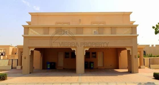 4 Bedroom Villa for Rent in Dubai Silicon Oasis, Dubai - TWIN VILLA | 4BR+STUDY+MAID | FREE MAINTENANCE