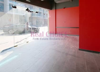Shop for Rent in Al Karama, Dubai - Close to ADCB Metro Station|Fully Fitted Retail