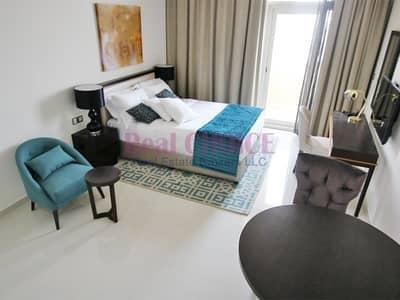 استوديو  للبيع في دائرة قرية جميرا JVC، دبي - Brand New|Ready to Move in Serviced Studio