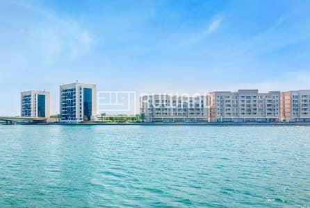 فلیٹ 2 غرفة نوم للايجار في میناء العرب، رأس الخيمة - عرض جيد غرفتي نوم للإيجار في ميناء العرب