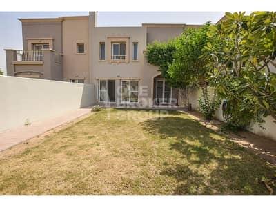فیلا 3 غرفة نوم للبيع في الينابيع، دبي - Exclusive|Type 3M|Vacant on Transfer