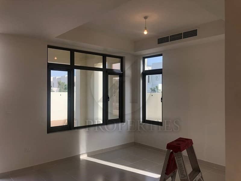 2 Brand New 3BR plus Maid Type A Townhouse