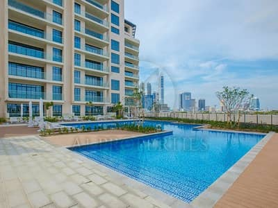 2 Bedroom Flat for Sale in The Hills, Dubai - Brand New 2BR apt