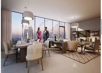 Resale -35% I Burj View I Best Layout I