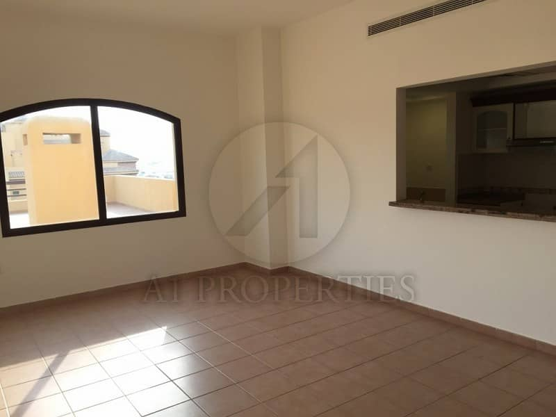 2  No Commission 1 BR Ghoroob