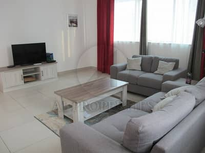 High Floor Furnished 2BR Apartment Vacant