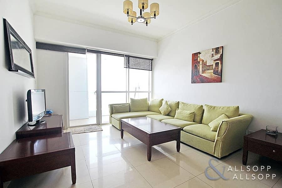 1 Bedroom   Fully Furnished   High Floor