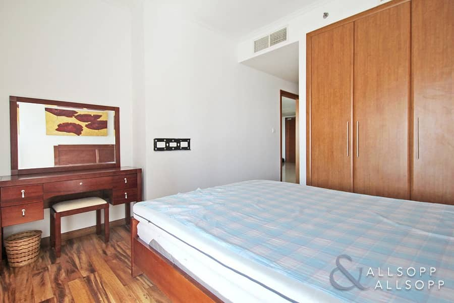 10 1 Bedroom   Fully Furnished   High Floor