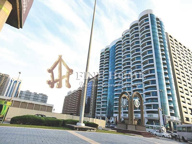 14 Nice 2 Villas Compound in Al Mushrif Area