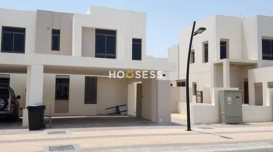 4 Bedroom Townhouse for Rent in Town Square, Dubai - No Commission