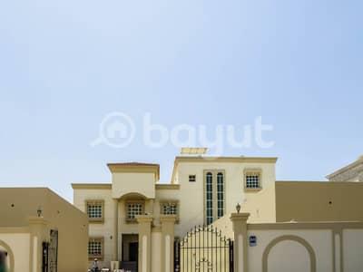 استوديو  للايجار في مدينة محمد بن زايد، أبوظبي - استوديو كبير ونظيف  وبسعر ممتاز جدا