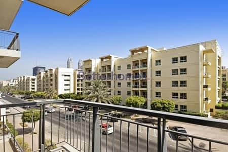 1 Bedroom Apartment for Rent in The Views, Dubai - 1 Bedroom