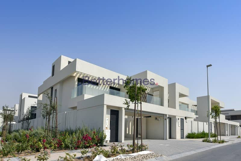 Everything you ever Wanted and luxury properties in Abu Dhabi
