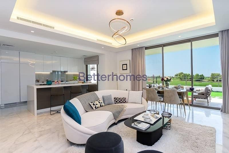 Negotiable 4 Bedrooms Villa in Yas Acres