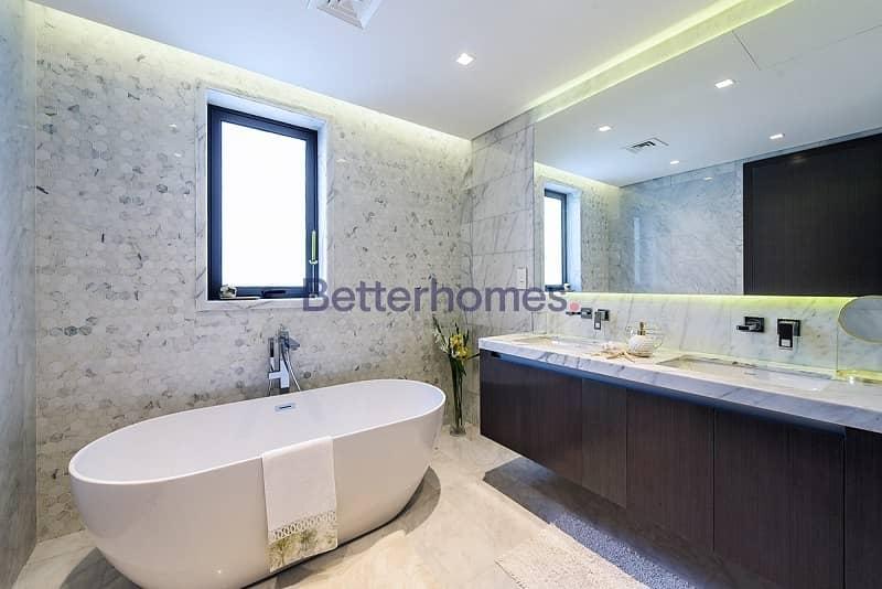14 Negotiable 4 Bedrooms Villa in Yas Acres