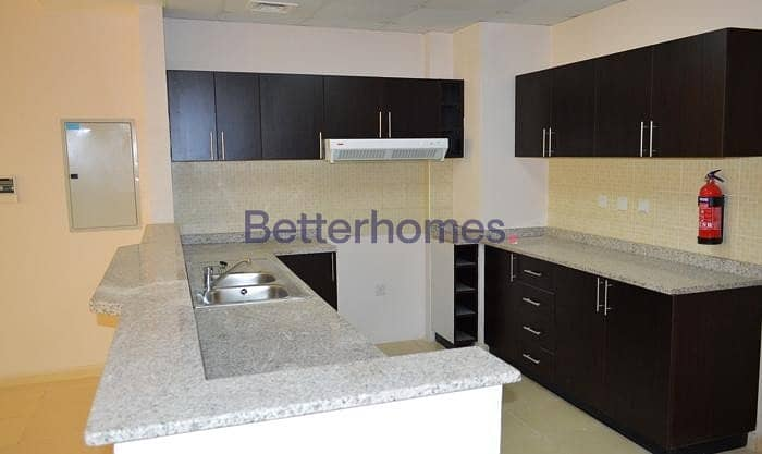 2 1 BR for Rent in Queue Point Liwan Dubailand