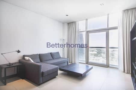 فلیٹ 1 غرفة نوم للبيع في مركز دبي المالي العالمي، دبي - Best Deal | Immaculate Condition | Vacant