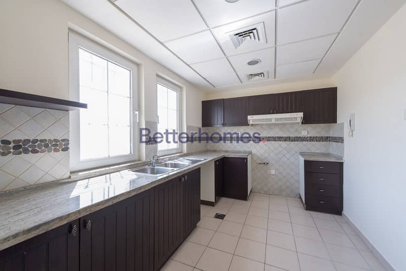 2 First Floor | Vacant | Nicely Maintained
