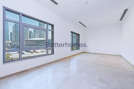 فیلا 2 غرفة نوم للبيع في وسط مدينة دبي، دبي - Vacant |Villa |Two Parkings|Big Terrace