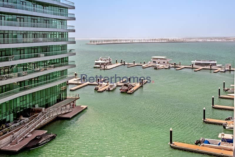2 Highly sought after One Bed apartment- Al Naseem B