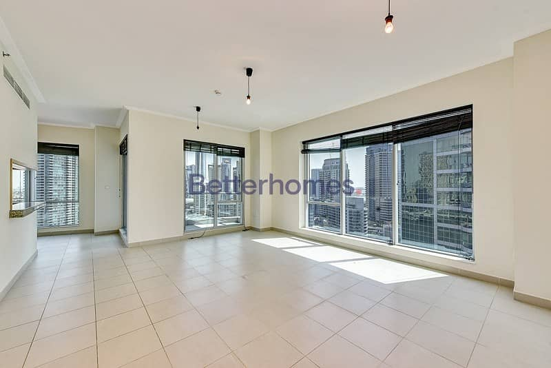 2 Lovely Two Bedroom Apartment in Marina Promenade