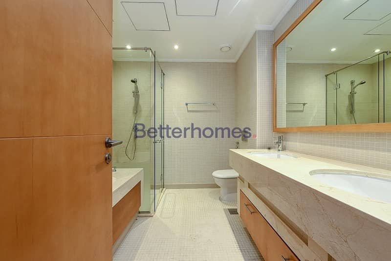 13 Lovely Two Bedroom Apartment in Marina Promenade