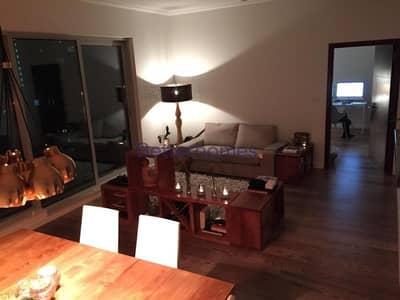 Furnished 1 Bedroom Apartment in Dubai Marina