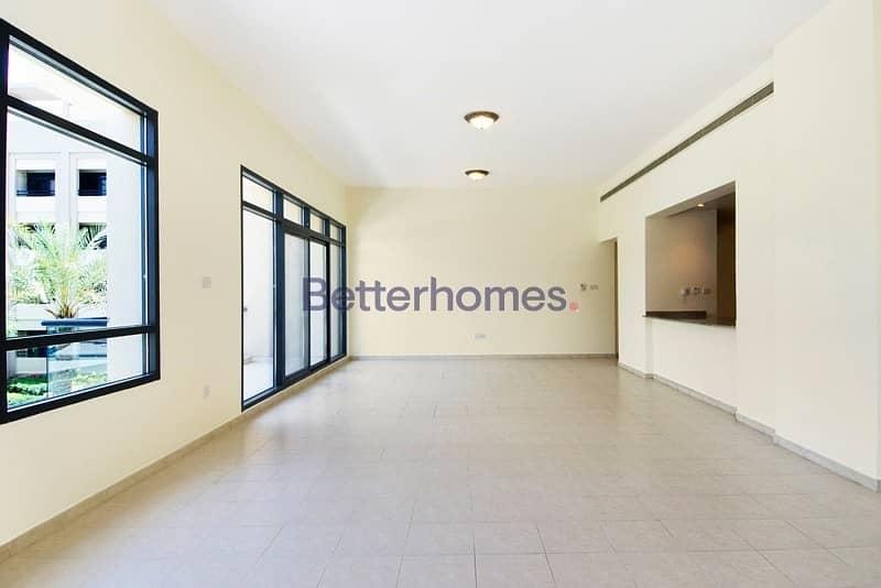 Al Ghaf 1 | Large Two Bedroom | Tenanted