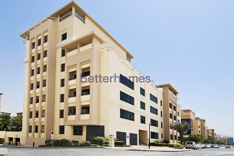 13 Al Ghaf 1 | Large Two Bedroom | Tenanted