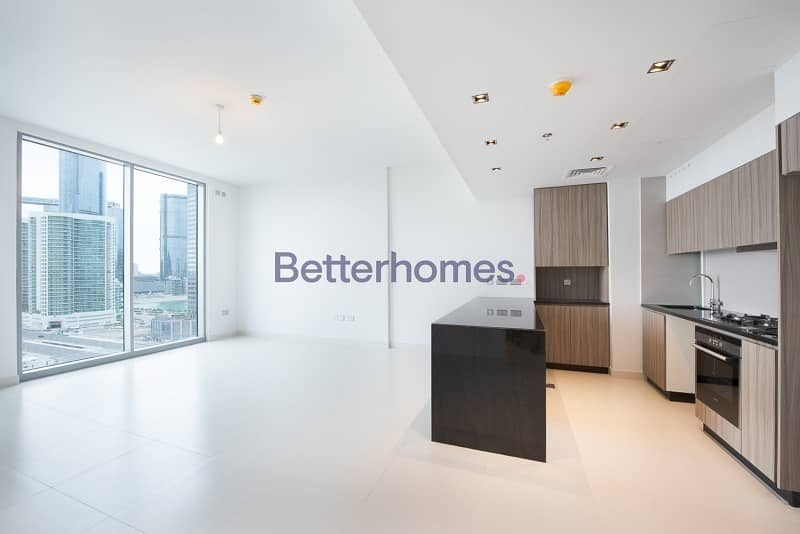 2 Ready to move in One Bedroom in Meera Tower 2