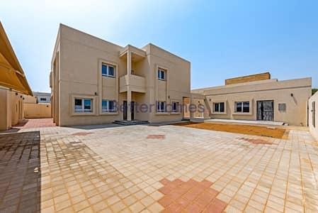 5 Bedroom Villa for Rent in Al Rashidiya, Dubai - amazing brand new villa 5 bedrooms|