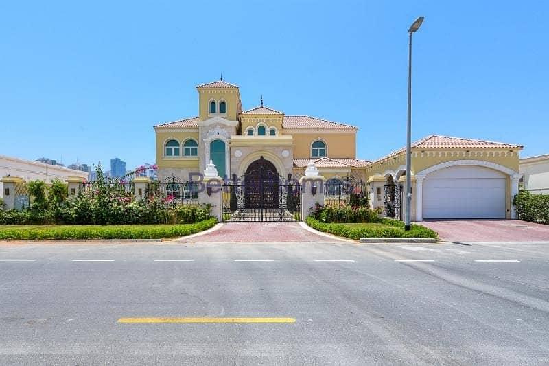 Best location| Mediterranean| luxury Finish |pool|