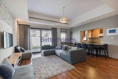 3 Bedroom Townhouse for Sale in Reem, Dubai - Upgraded I Big Plot I Type 3M | VOT